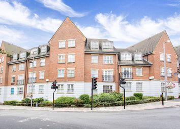 Thumbnail 2 bed flat for sale in Henley Lodge, Willow Walk, Walthamstow