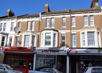Thumbnail 3 bed maisonette for sale in Western Road, Bexhill On Sea