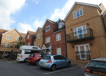 Thumbnail 2 bedroom flat for sale in Chantry Court, Westbury, Wilts