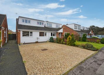 Thumbnail 3 bed semi-detached house for sale in Magdalen Close, Bicester