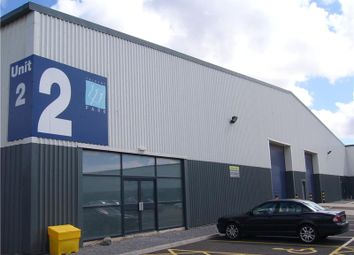 Thumbnail Warehouse to let in Trident Trade Park, Glass Avenue, Cardiff, Glamorgan, Wales