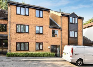 Thumbnail 1 bed flat for sale in Wooburn Moor, Buckinghamshire