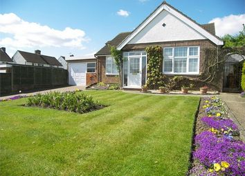 Thumbnail 4 bed detached bungalow for sale in Tempest Avenue, Potters Bar