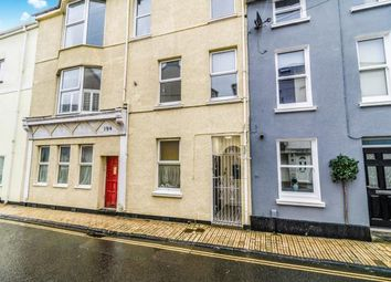 Thumbnail 3 bed maisonette for sale in Plymstock, Devon, Plymstock