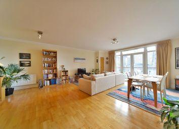 Thumbnail 2 bedroom flat to rent in Dunbar Wharf, Narrow Street