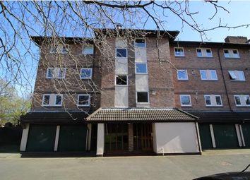 Thumbnail 1 bed flat for sale in Brandling Court, Jesmond, Jesmond