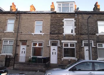 Thumbnail 4 bedroom terraced house for sale in Bridgewater Road, Bradford