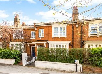 Thumbnail 4 bed terraced house for sale in North Road, London