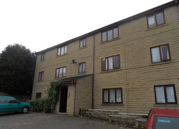Thumbnail 2 bed flat to rent in Flockton Avenue, Bradford