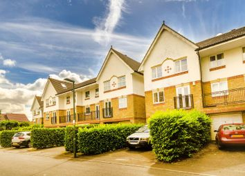 Thumbnail 4 bed property for sale in Moore Way, Sutton