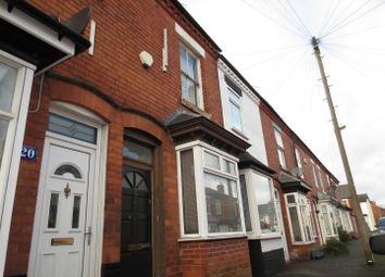 Thumbnail 3 bed property to rent in Fairfield Road, Kings Heath, Birmingham