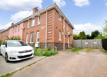Thumbnail 4 bed semi-detached house for sale in Newman Road, Exeter, Devon