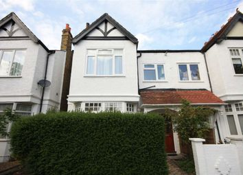 Thumbnail 2 bed flat to rent in Grafton Road, London