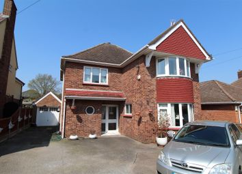 Thumbnail 4 bed property for sale in Cambridge Road, Lexden, Colchester