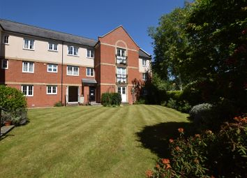 Thumbnail 1 bed flat for sale in Rosemary Lane, Halstead
