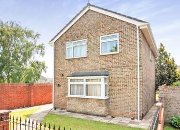 Thumbnail 4 bed detached house for sale in Buckland Close, Boyatt Wood, Eastleigh