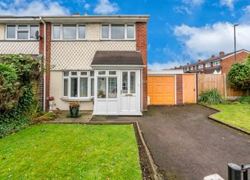 Thumbnail 2 bed end terrace house for sale in Bloxwich Lane, Walsall