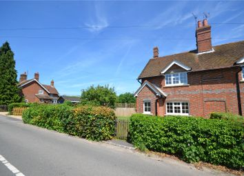 Thumbnail 3 bed semi-detached house to rent in Chalk Pit Cottages, Theale, Reading, Berkshire