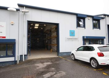 Thumbnail Industrial to let in 5A North Ridge Park, Hastings