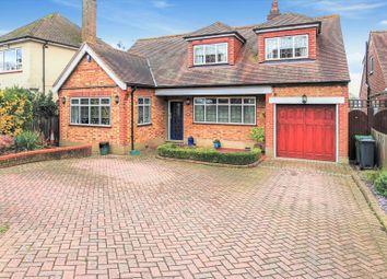 4 bed bungalow for sale in Baas Lane, Broxbourne, Hertfordshire. EN10