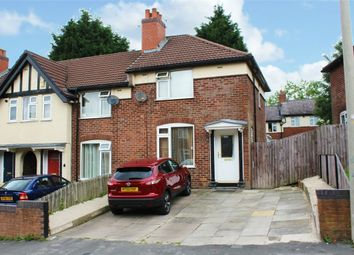 Thumbnail 2 bedroom end terrace house for sale in Thicketford Brow, Bolton, Lancashire