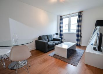 Thumbnail 1 bed flat to rent in Skyline Plaza, Commercial Road