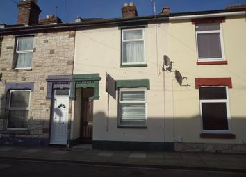 Thumbnail 2 bedroom terraced house to rent in Liverpool Road, Portsmouth