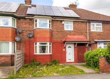 Thumbnail 5 bedroom terraced house for sale in Burton Green, York