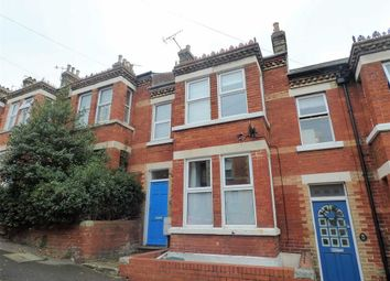Thumbnail 3 bedroom terraced house for sale in St Martins Road, Portland, Dorset
