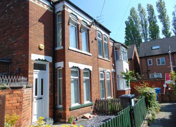 Thumbnail 2 bed terraced house for sale in Laburnum Avenue, Hull, North Humberside