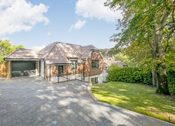 Monahan Avenue, Purley CR8. 4 bed detached house