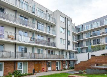 Thumbnail 2 bedroom flat for sale in Mercian Lodge, 68 Lankaster Gardens, London