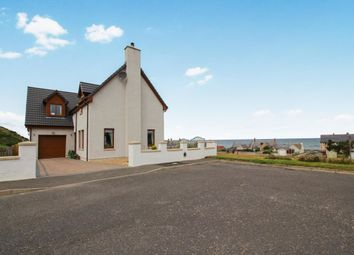 Thumbnail 5 bedroom detached house for sale in Earls View, Portgordon, Buckie