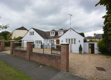 Thumbnail 5 bed detached house for sale in West Way, Broadstone