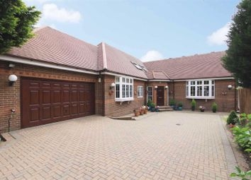 Thumbnail 5 bed detached house for sale in Old Hatch Manor, Ruislip