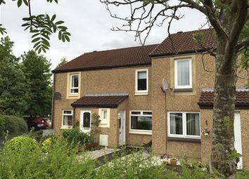 Thumbnail 2 bed terraced house to rent in Maryfield Park, Mid Calder, Mid Calder