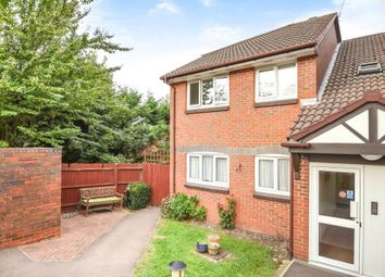 Thumbnail 2 bed flat for sale in Herne Court, Richfield Road, Bushey
