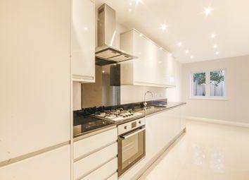 Thumbnail 2 bed flat to rent in Shrewsbury Lane, London