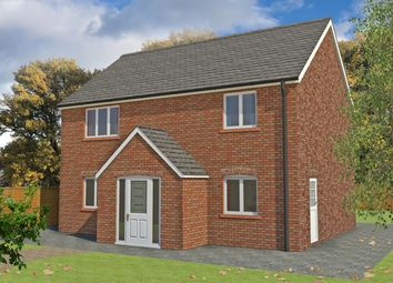 Thumbnail 4 bed detached house for sale in Parkend Road, Bream
