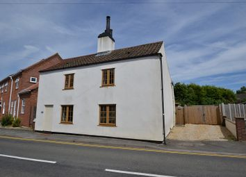 Thumbnail 3 bedroom cottage for sale in London Road, Dereham, Norfolk.