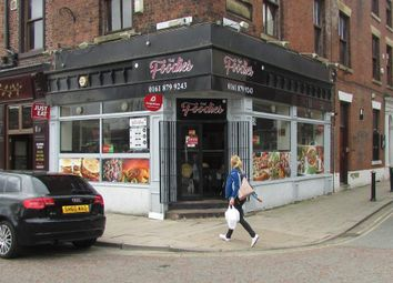 Thumbnail Restaurant/cafe for sale in Haymarket Street, Bury