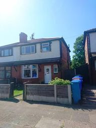Thumbnail 3 bed semi-detached house for sale in 47, Edilom Road, Crumpsall