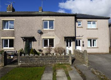 Thumbnail 3 bed terraced house to rent in Bankwell Road, Giggleswick, Settle, North Yorkshire