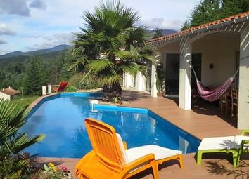Thumbnail 4 bed villa for sale in Olargues, Hérault, France