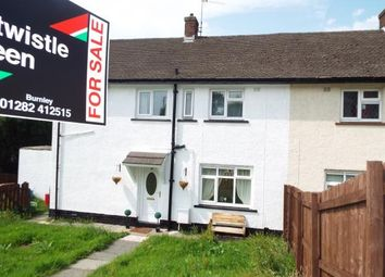 Thumbnail 3 bed semi-detached house for sale in Wycoller Avenue, Burnley, Lancashire