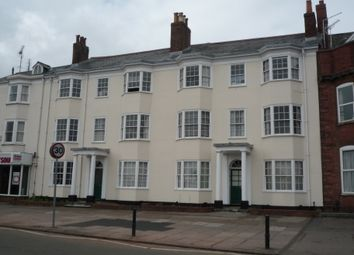 Thumbnail 1 bed flat to rent in Sidwell Street, Exeter
