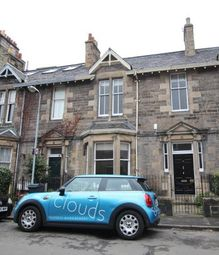 Thumbnail 4 bed terraced house to rent in Jessfield Terrace, Edinburgh