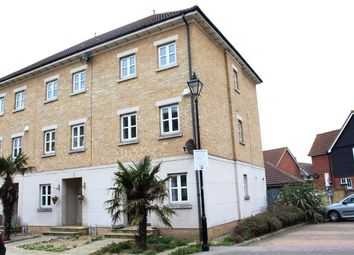 Thumbnail 3 bed end terrace house for sale in Arequipa Reef, Eastbourne