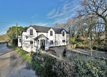 Thumbnail 3 bed detached house for sale in Tremaine, Launceston, Cornwall