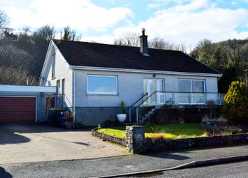Thumbnail 3 bed detached house for sale in Rowallan, Kilchattan Bay, Isle Of Bute